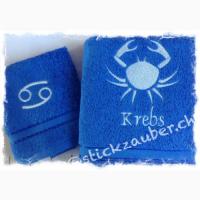 """Sternzeichen """"Krebs"""""""