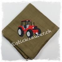 """Traktor """"chocolat"""""""