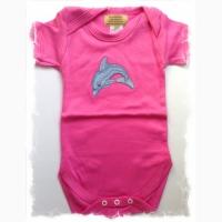 "Delfin ""pink"""